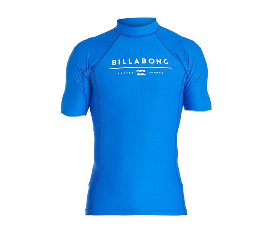 Men's Sport's Top, Blue