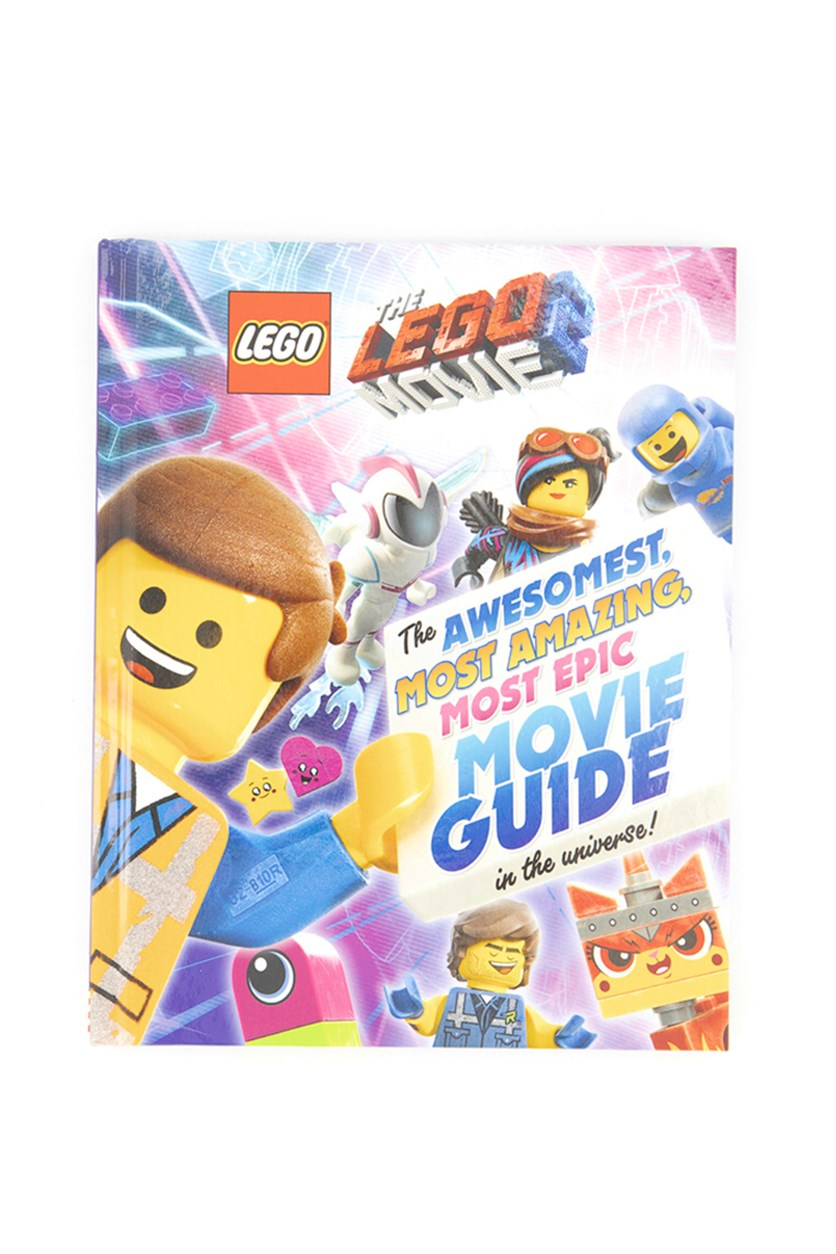 The LEGO MOVIE 2, Yellow Combo