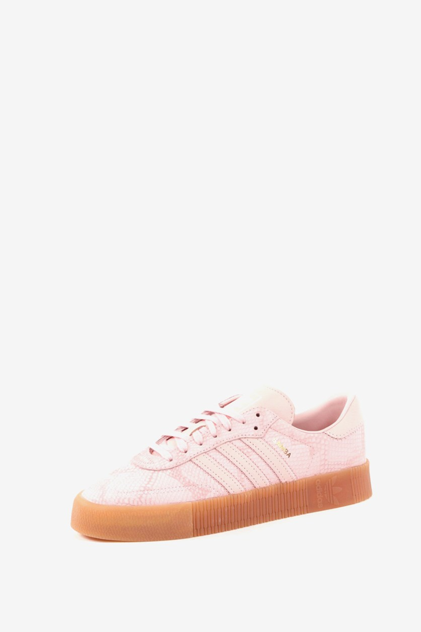 Women's Sambarose Sneakers, Ice Pink