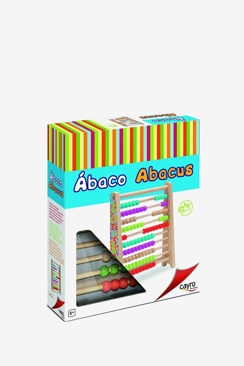 Abaco Abacus, Blue Combo