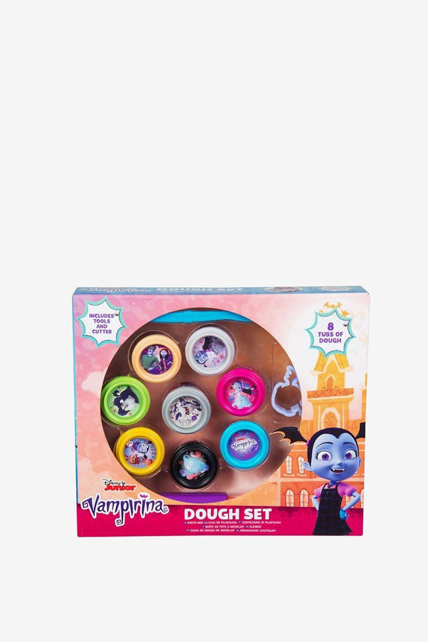 Vampirina Dough Set, Pink
