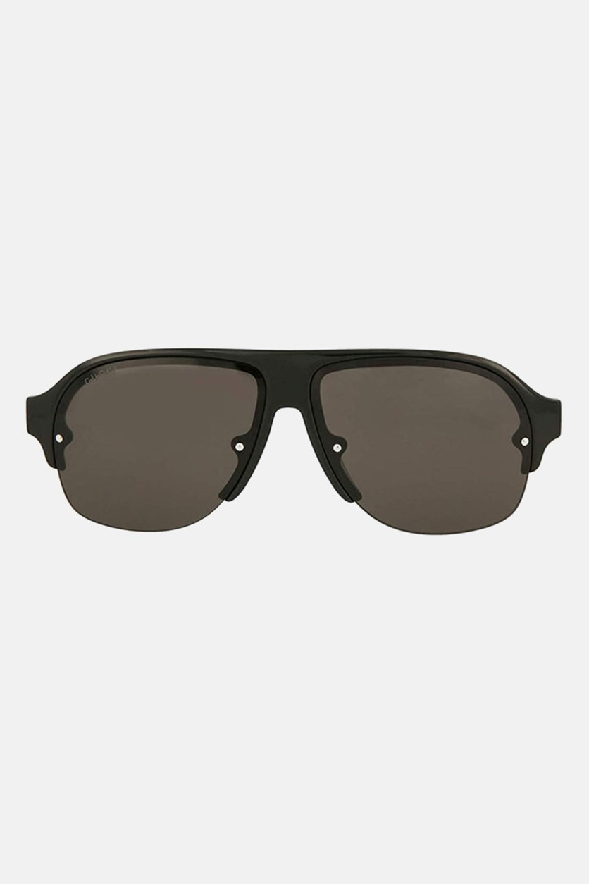 Men's GG0172SA 001 Sunglasses, Black