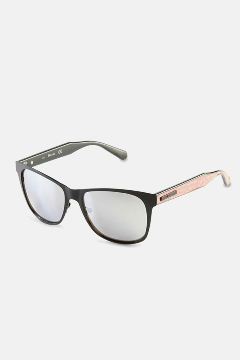 Spring & Summer Men Sunglasses, Black