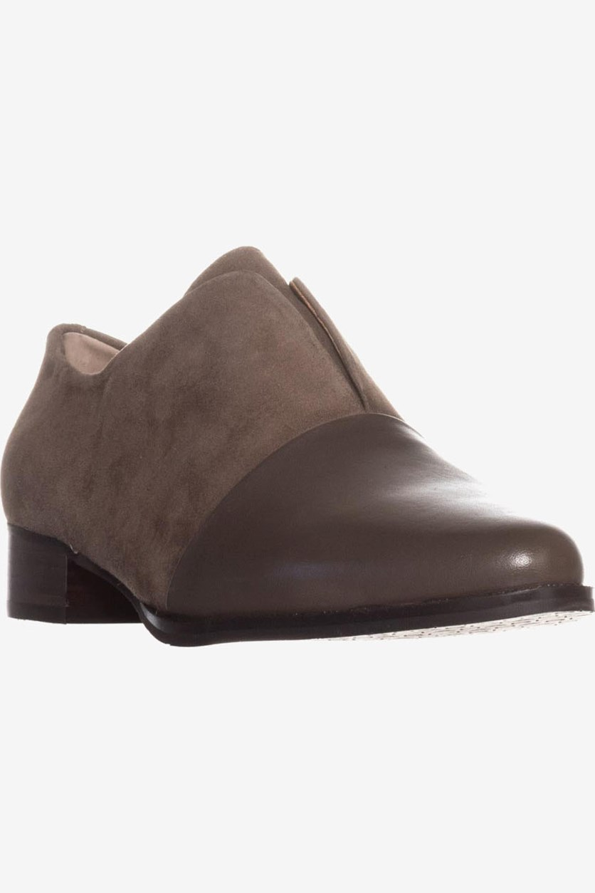 Women's Lucy Shoes, Taupe