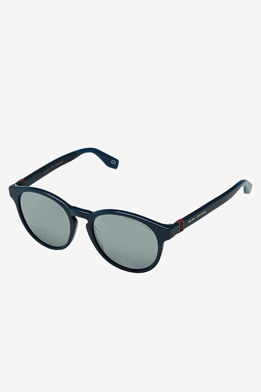 Men's MJ351S Z19 Sunglasses, Teal