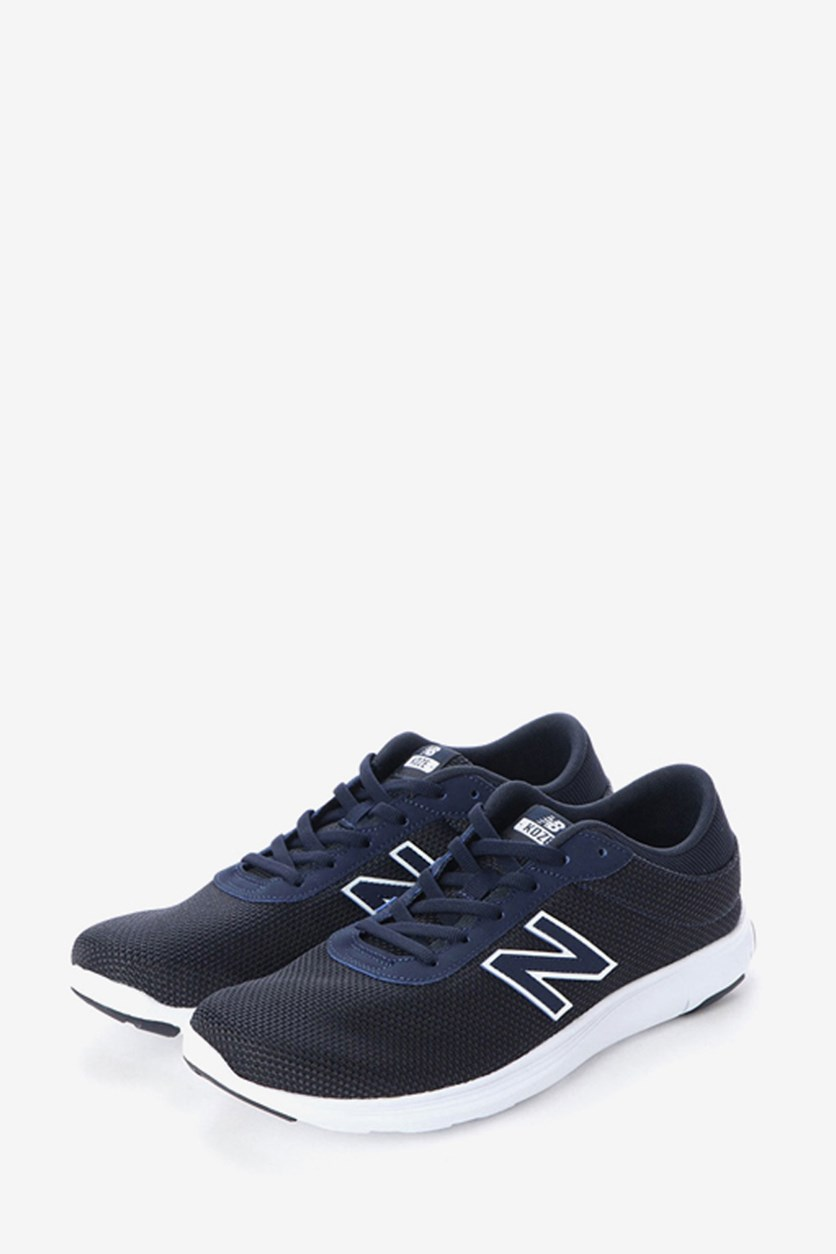 Men's Koze Running Shoes, Navy