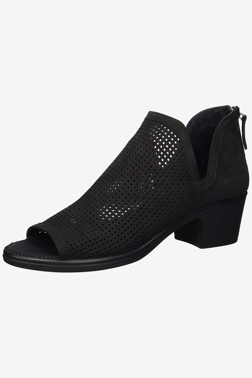 Women's Nc-Prime Ankle Boot, Black
