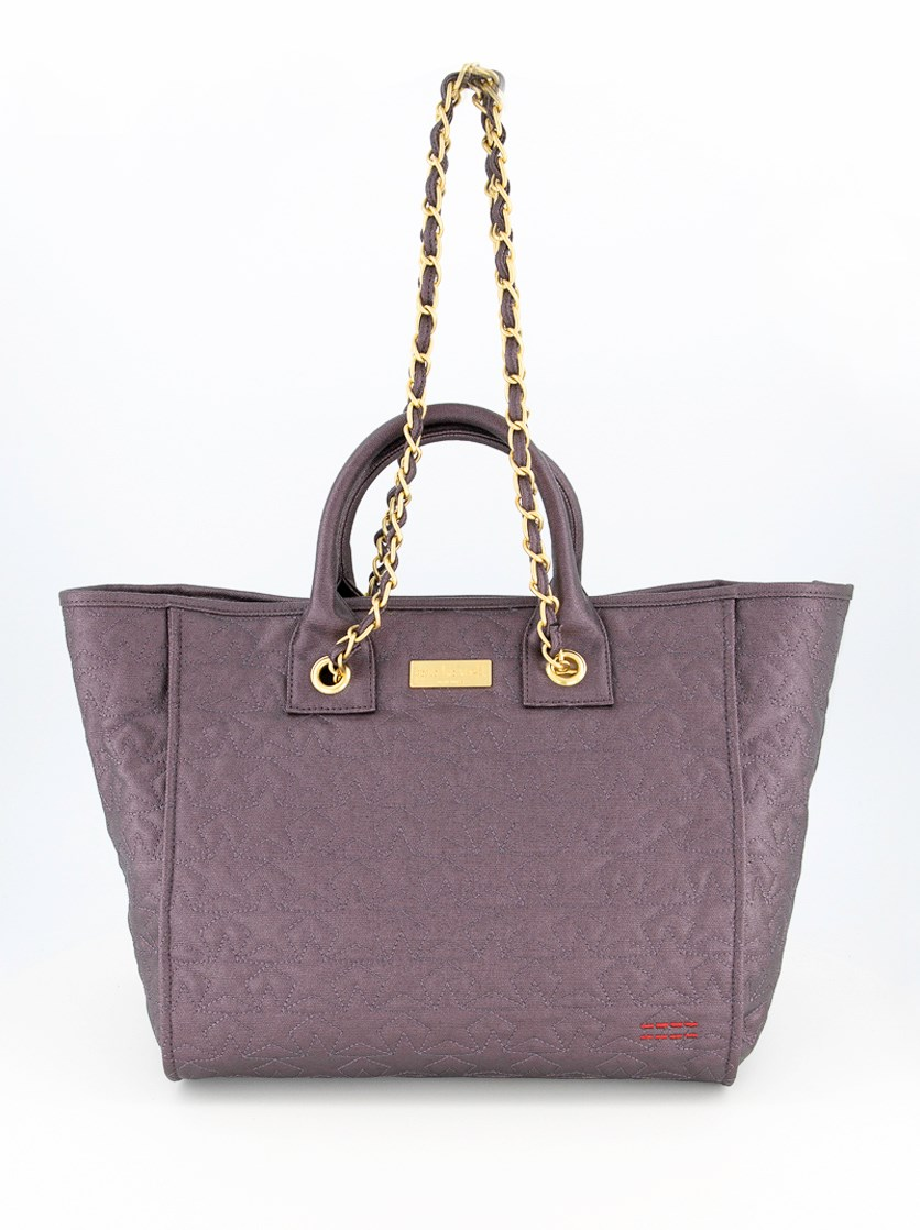 Women's Satchel Bag, Purple