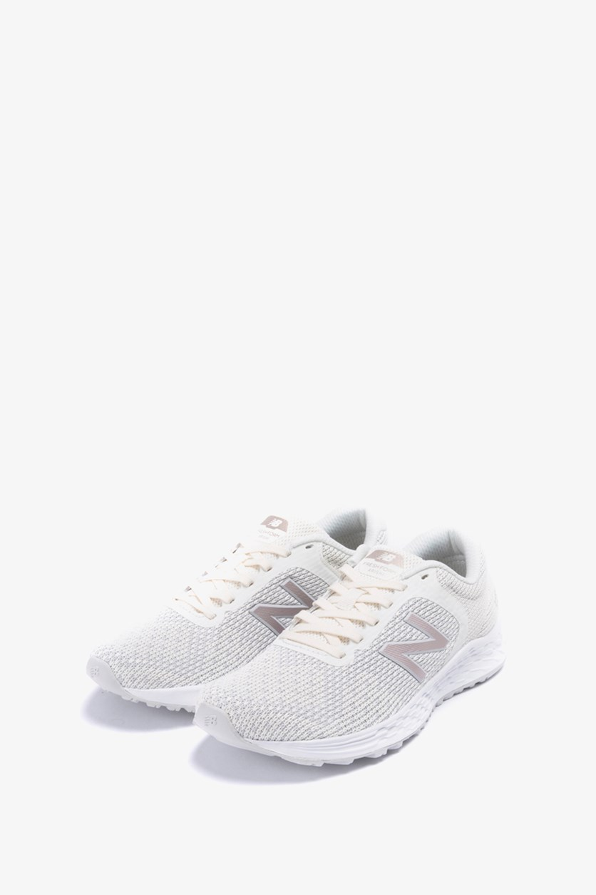 Women's Arishi Running Shoes, White