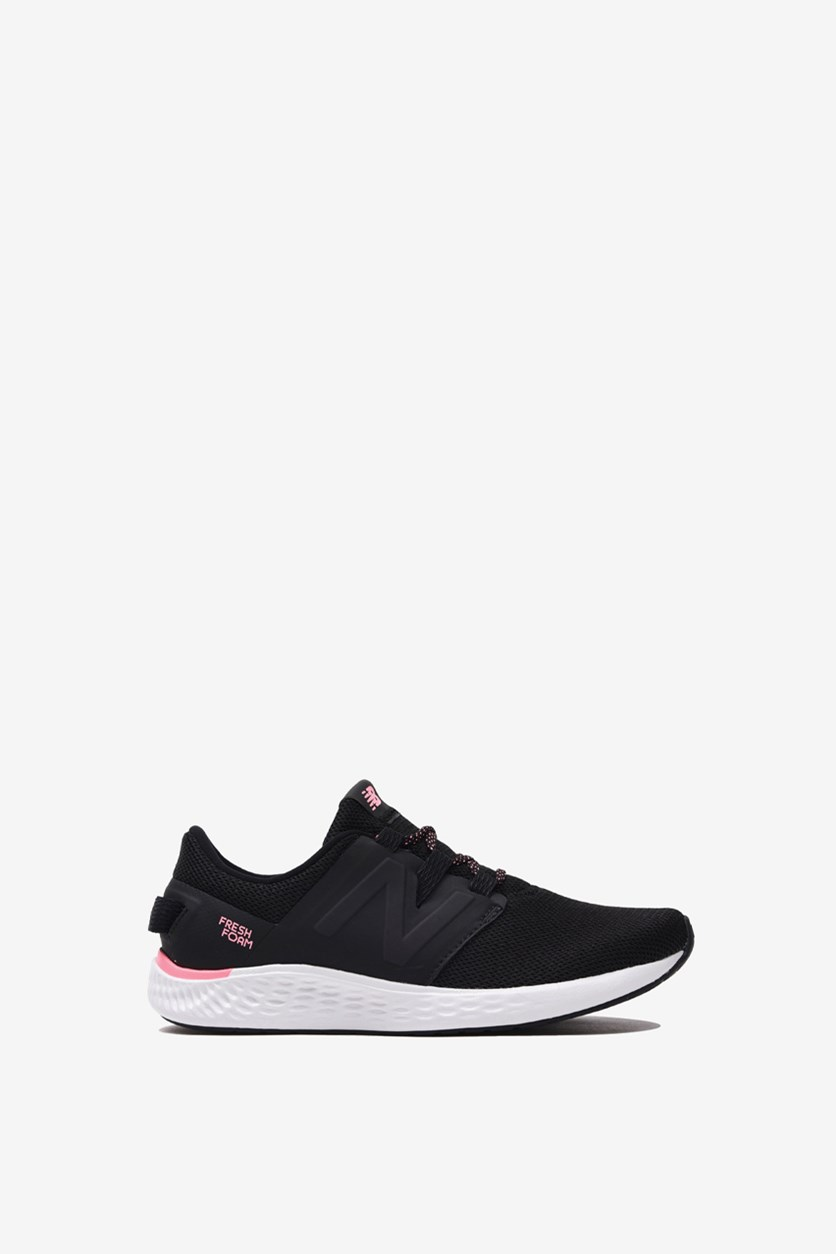 Women's Vero Racer Shoes, Black