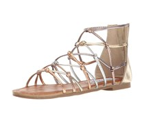 Madden Girl Women's Sandals, Mistic Metal