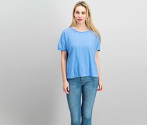 Eileen Fisher Striped Top, Blue