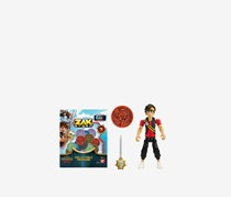 Bandai Zak Storm Zak 3-inch Scale Action Figure with Blind Bag, Black Combo