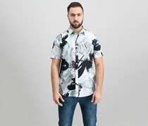 INC International Concepts Mens Color of Piero Shirt, Combo