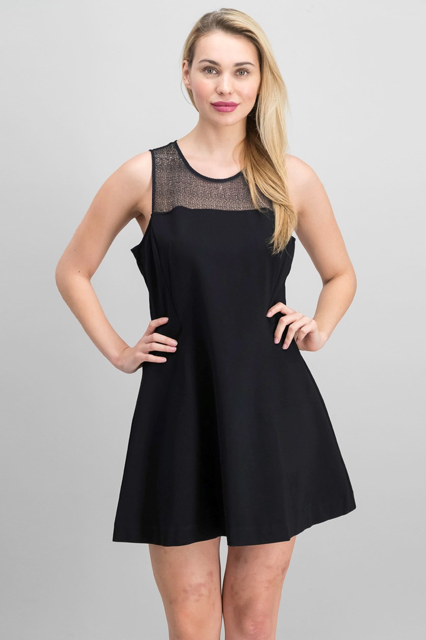 Women's Dress, Black