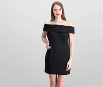 Bobi Black Women's Dress, Black
