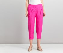 Ralph Lauren Petite Slim Fit Skinny Pants, Pink