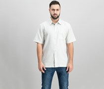 Quiksilver Waterman Collection Centinela Shirt, Sandstone