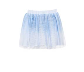 First Impressions Tutu Skirt, Soft Shore