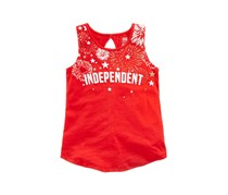 Epic Threads Graphic-Print Tank Top, Red