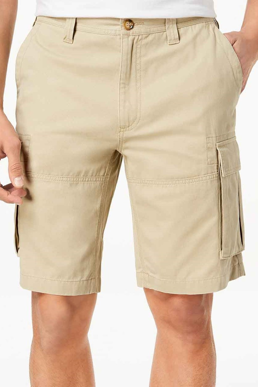 Men's Cargo Shorts, Creek Bed