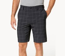 Alfani Men's Box Grid-Print 9