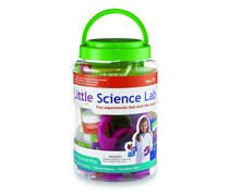 Mindware Little Science Lab, Green Combo