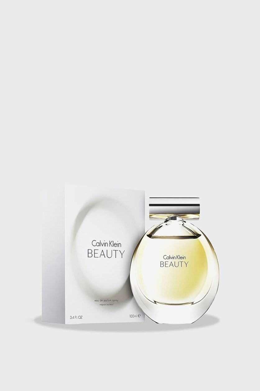 Beauty Eau de Parfum Spray, 100ml
