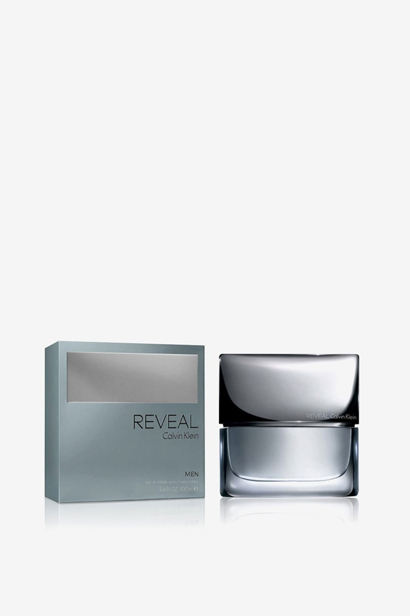 Reveal Eau De Toilette Spray, 100 ml