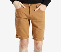 Levi's Men's Slim-fit Cutoff Shorts, Brown
