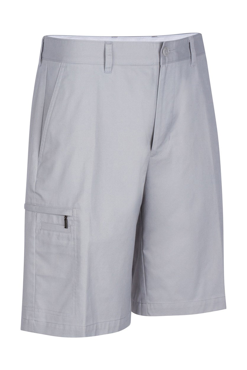 for Tasso Elba Golf Shorts, Silver