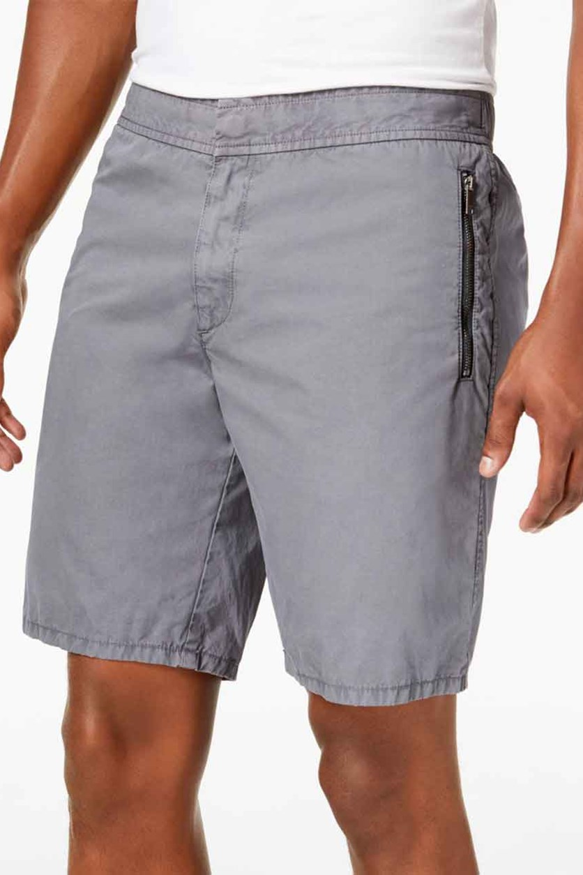 Mens Zipper Shorts, Turbulence
