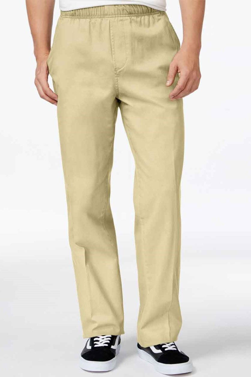 Men's Waterman Baja Pants, Sand/Cream