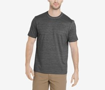 G.H. Bass Co. Men's White Water Space-Dyed, Black Heather