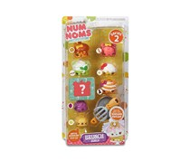 Num Noms Deluxe Pack Series 2, Combo