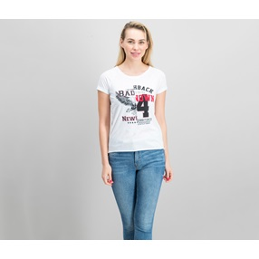 Cropp Women s Graphic Tee 4f70a0fdc