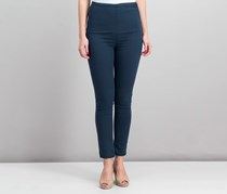 Cropp Women's Pants, Navy