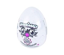 Hatchimal Egg Mystery Inside Puzzles, Splatter White