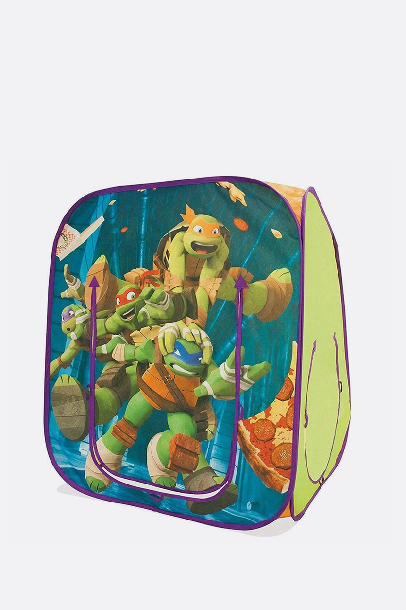 Teenage Mutant Ninja Turtles Hide N Play, Green