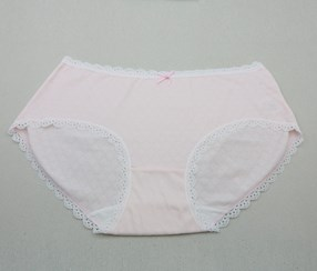 Women, 2 Panties, Pink/Blue