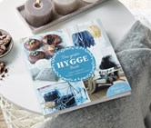 The great Hygge Guidebook, Blue Combo