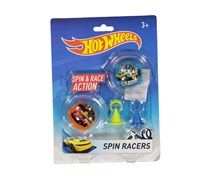 Hot Wheels Electronic Keys, Blue