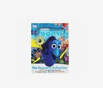 Disney Pixar Finding Dory Essential Collection, Blue Combo