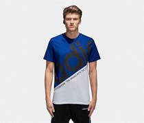 Adidas Men's Classic Tee, Mystery Ink