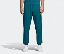 Adidas Men's QT Pants, Mystic Green