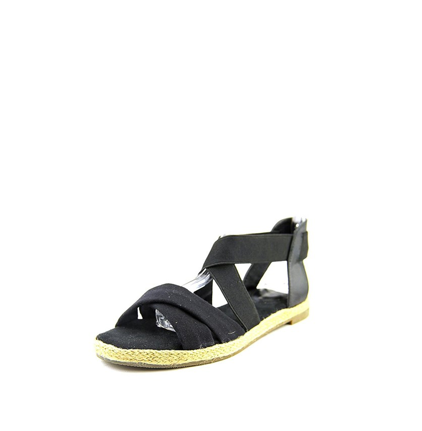 Colbey Sandals, Black