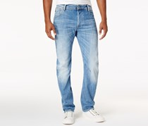 G-Star Raw Men's Arc Slim-Fit Jeans, Light Aged