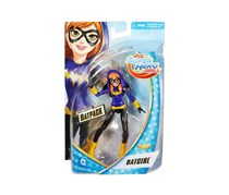 Dc Super Hero Girls Batgirl 6
