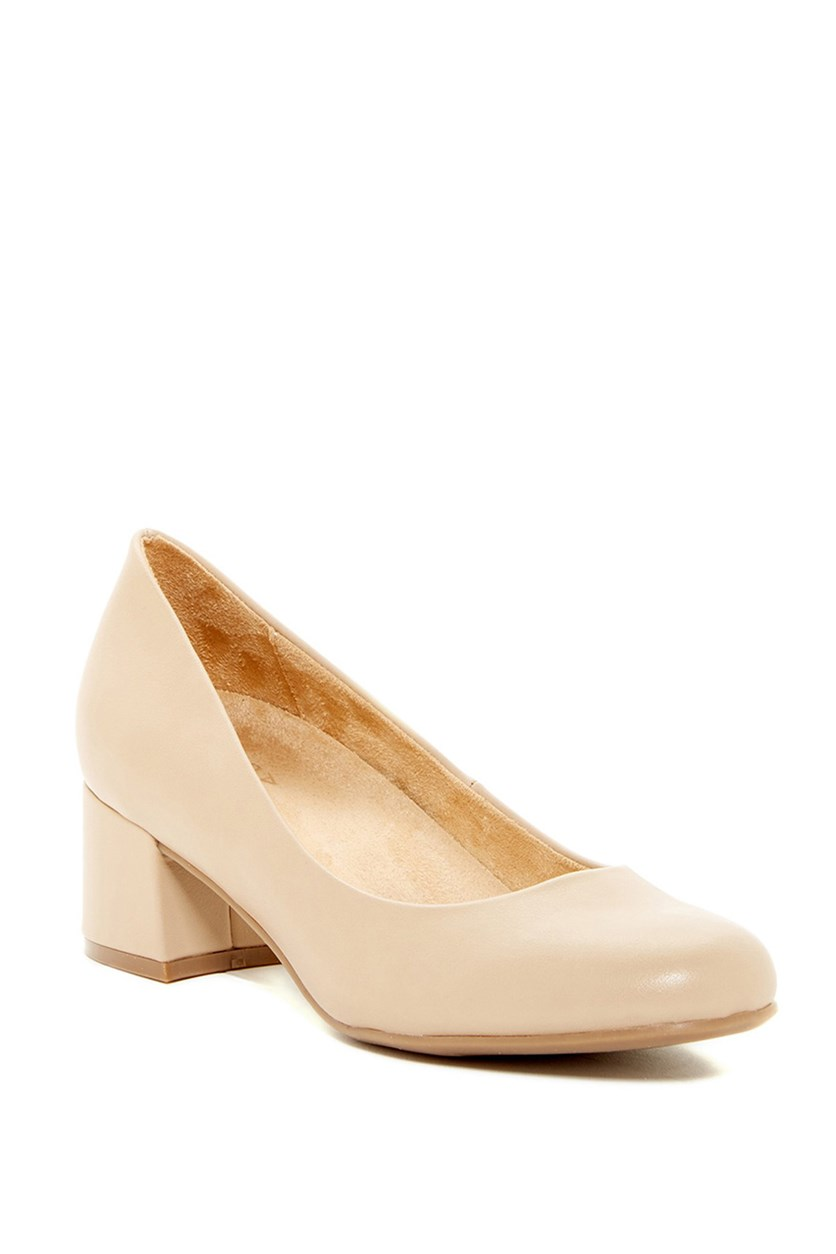 Donelle Pumps, Taupe