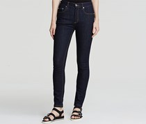 Marc By Marc Jacobs Women's Jeans, Navy Blue